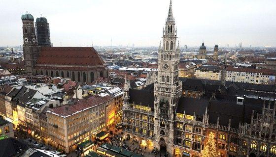Erasmus presso l'Università di Dortmund in Germania con borsa di studio. (Semestre gennaio-luglio 2005)