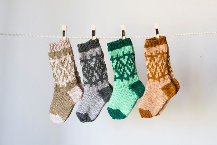 Hand knit toddler socks // Kids socks toddler leg warmers winter socks long kids legwear boys socks girls socks christmas onward onward