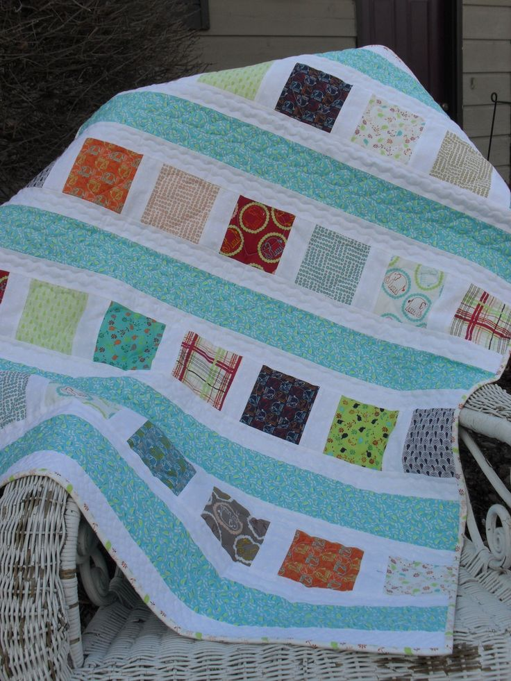 37 best Handmade Quilts for Sale images on Pinterest | Boy quilts ... : handmade baby boy quilts - Adamdwight.com