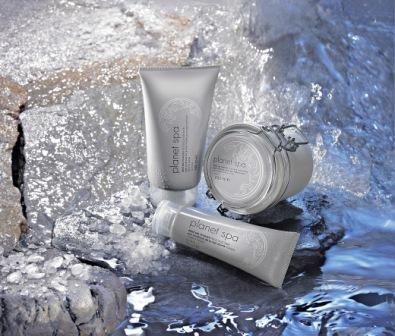 Detoxifiere cu minerale din Marea Moarta