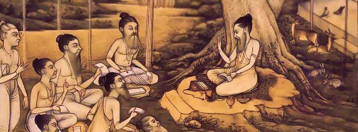 wishing one & all enlightenment on the auspicious occasion of Guru Purnima अज्ञानतिमिरान्धस्य ज्ञानाञ्जनशलाकया । चक्षुरुन्मीलितं येन तस्मै श्रीगुरवे नम: ॥ ajnana-timirandhasya...
