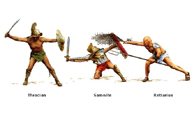 a history of gladiatorial contests in the roman empire Gladiatoral games of the ancient romans: fighting to death to provide  by  french artist jean-leon gerome - its historical accuracy is debated  gladiators  fought in amphitheatres throughout the roman empire in games.