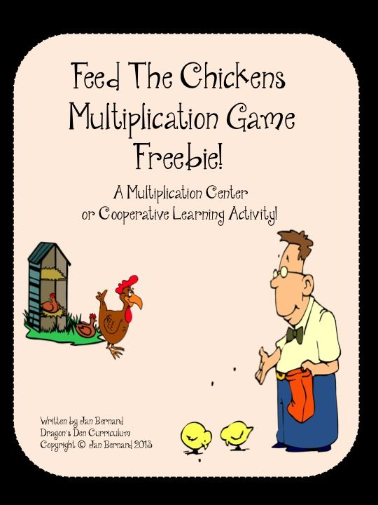 264 best Multiplication/Division - Basic Facts images on Pinterest ...