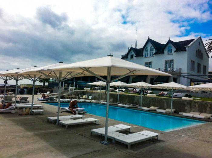 Portugal: Farol Design Hotel i Cascais