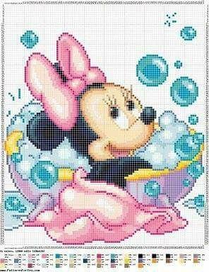 Baby Minnie