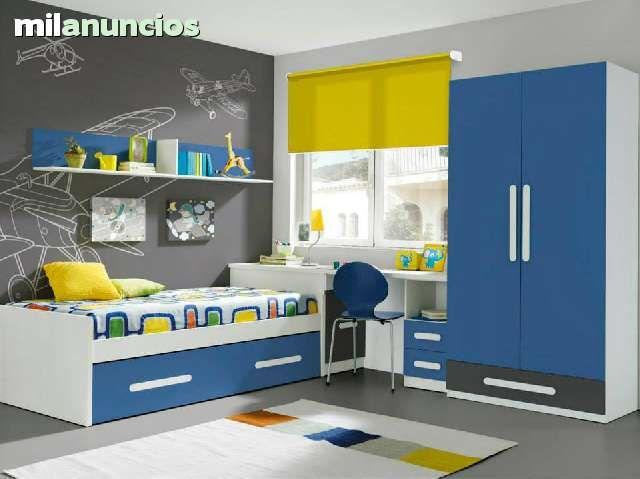 1000 ideas sobre dormitorios juveniles precios en - Dormitorios juveniles precios ...