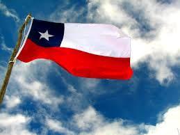 Resultado de imagen para bandera de chile