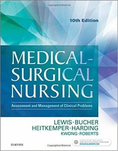 25 best ebook pdf images on pinterest medical surgical nursing assessment and management of clinical problems 10th edition pdf fandeluxe Choice Image