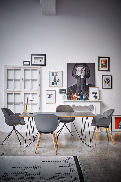 Die besten 25+ Möbelhaus Ideen auf Pinterest Die kellys - esszimmer in der alten post weinheim