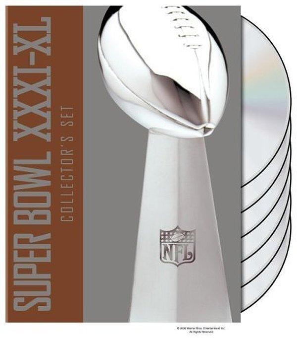 Super Bowl XXXVI (2002)