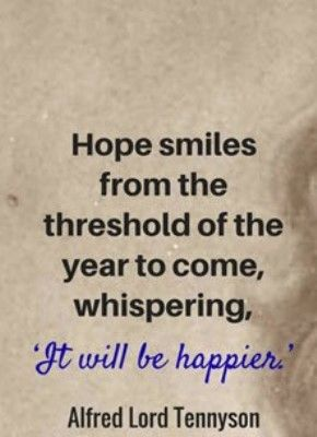 inspirational new year quotes thoughts 2019 for family and friends