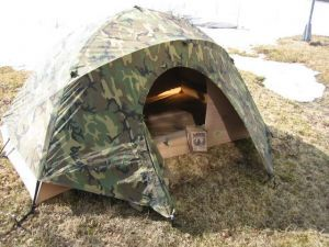 USMC Marine Corps 2 Man Military Combat Tent & 58 best Stuff what I own images on Pinterest | Backpacker Camping ...