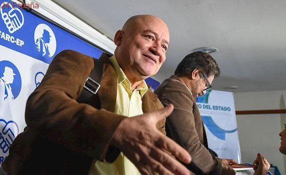 Las FARC anuncian que serán un partido político desde el 1 de septiembre