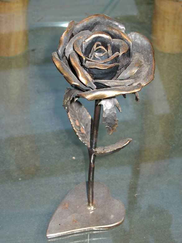 Metal Sculpture Steel Art Welding Art Sculpture
