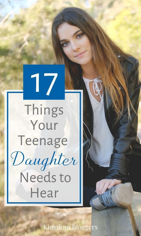 Encouraging Words For A Teenage Girl 17 Truths I Would Tell My 17