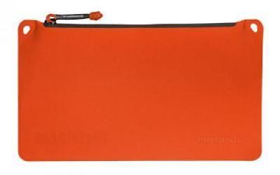 """Magpul Industries DAKA Pouch Medium Orange Polymer 7""""x12"""" MAG857-811"""