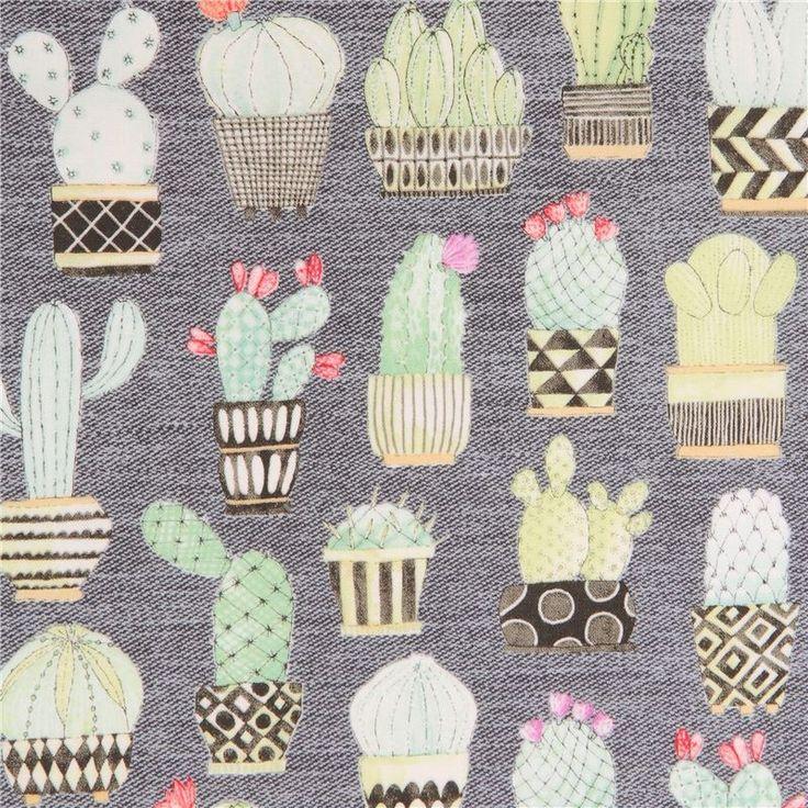 http://www.kawaiifabric.com/en/p12210-grey-Michael-Miller-fabric-green-cactus-plant-Cactus-Hoedown.html