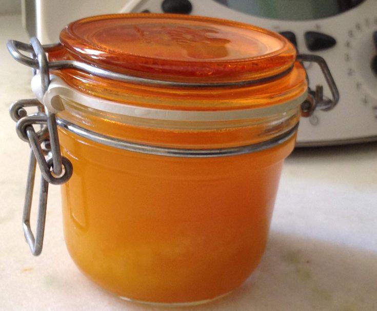 Ricetta Coulis di clementine pubblicata da Magat - Questa ricetta è nella categoria Salse, sughi, condimenti, creme spalmabili e confetture