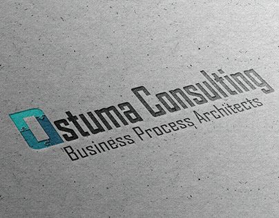 "Check out new work on my @Behance portfolio: ""Ostuma Consulting Company"" http://on.be.net/1JcPpsn"
