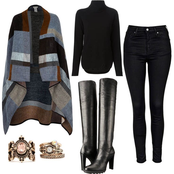 What to Wear to Christmas 2015 - Casual  Christmas Dinner Outfit Ideas 2015 - OSoChic.com
