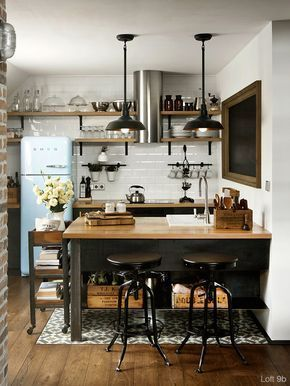 Discover This Breathtaking Kitchen Project Vintage Decor Pinterest Home And