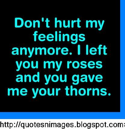 i won't let you hurt me anymore | favorite quotes on love ...