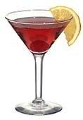 My favorite drink! - Cosmopolitan