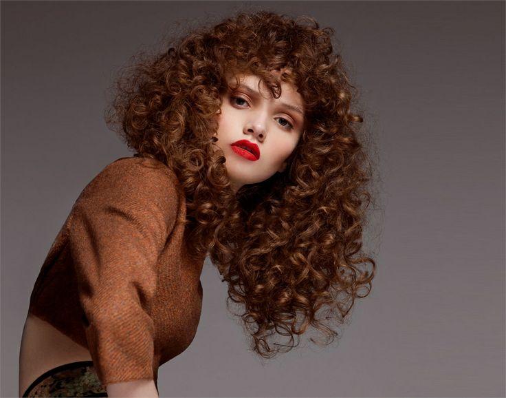 Capelli: 100 tagli e colori per l'inverno - VanityFair.it