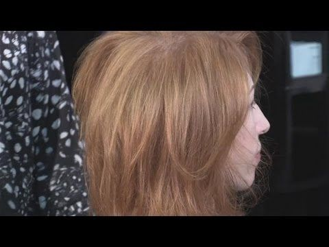 This guide shows you How To Blow Dry Layered Short Hair Watch This and Other Related films here: http://www.videojug.com/film/how-to-blow-dry-short-hair-laye...