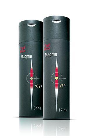 Magma Información del Producto   Wella Professionals