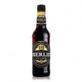 czech beer merlin - Birra Vera