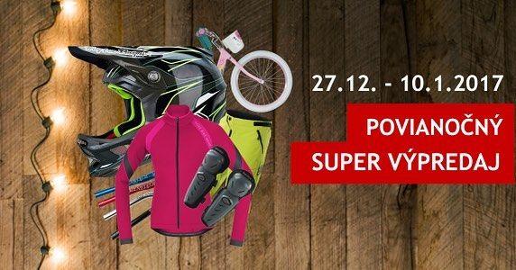 Priatelia vyuzite zlavy 10 - 50% na bicykle oblecko doplnky a komponenty co mame na predajni. Pridte pozriet co by sa vam hodilo. Viac info tu: http://ift.tt/2hu5N0A #bajkula #vypredaj #zlavy #bicykle #cyklooblecenie #cyklodoplnky #bajkula=bicykleavsetkocoktomupatri #radostzjazdy