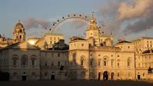Secrets Of Britain - Secrets of Underground London