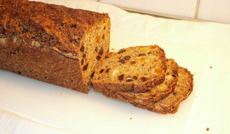 Mättande och gott bröd.