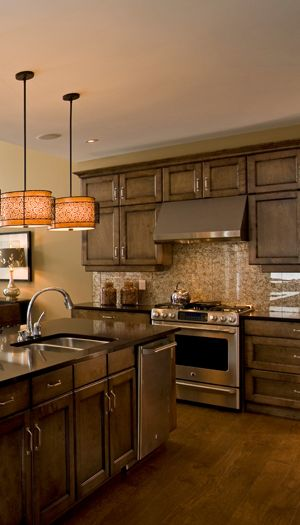 Kitchen Lights Ideas 258 best kitchen lighting images on pinterest | pictures of