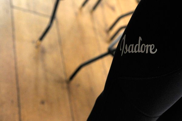 Isadore - Thermoroubaix Tights - Tested in the toughest winter condition #cyclingmemories