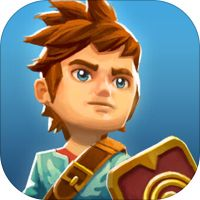 Oceanhorn ™ by FDG Entertainment