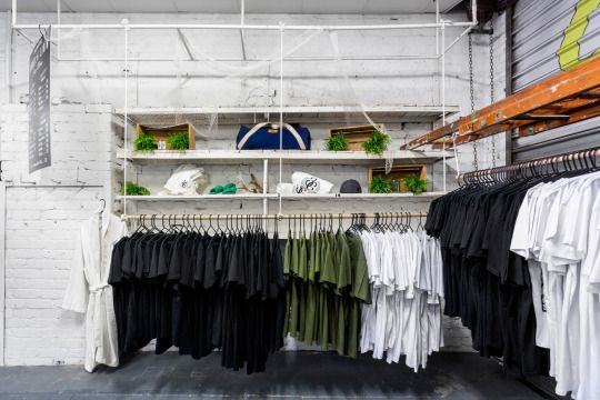 """Third Chapter """"Hooked On Livin' Concept Store""""  3C Kicked off this Store with Beats, Beers and Some dope new Streatwear Clothing! In this collection we released new Tees, Sweatshirts, Cutt-off Tees, Long Sleevs',  Snapbacks, Duffle Bag, Bathrobes, Towls and Resort Slippers."""