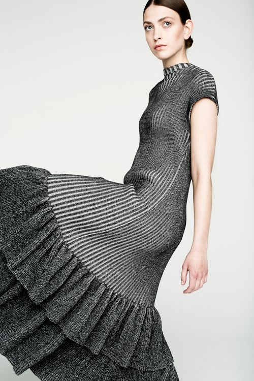 With knit about knit | Stina Fredriksson