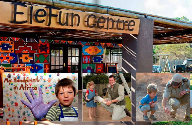 Did you know @SabiSabiReserve offer fly in packages from Johannesburg, they have a fantastic bush Spa and an Elefun Kids Club Centre