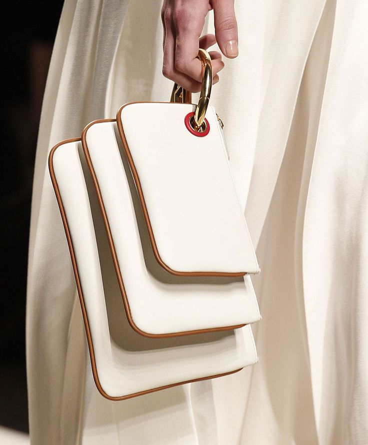 Fendi Debuts New Logo Hardware and Tons of New Bags for Fall 2017 - PurseBlog