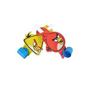 Angrey Birds Kaynana Dili, doğum günü oyuncakları