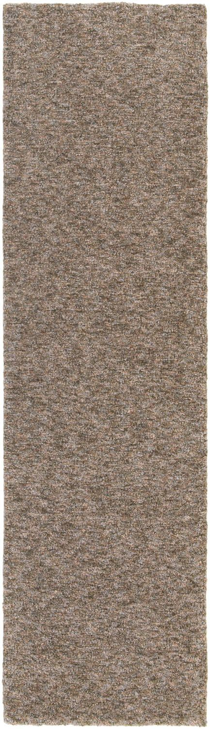 Sally ALY-6054 Brown Solid Rug