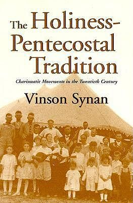 the pentecostal movement is known for