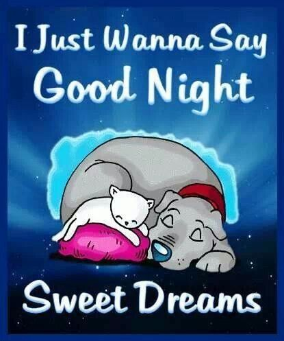 I Just Want To Say Goodnight Pictures, Photos, and Images for Facebook, Tumblr, Pinterest, and Twitter