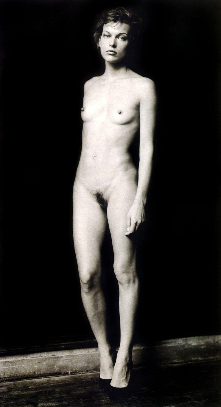 Milla Jovovich nude Image 72 golaja milla jjovovich big 1 in Milla Jovovich poses nude album