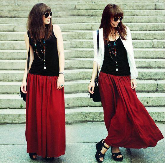 Maddy C (Blogger)