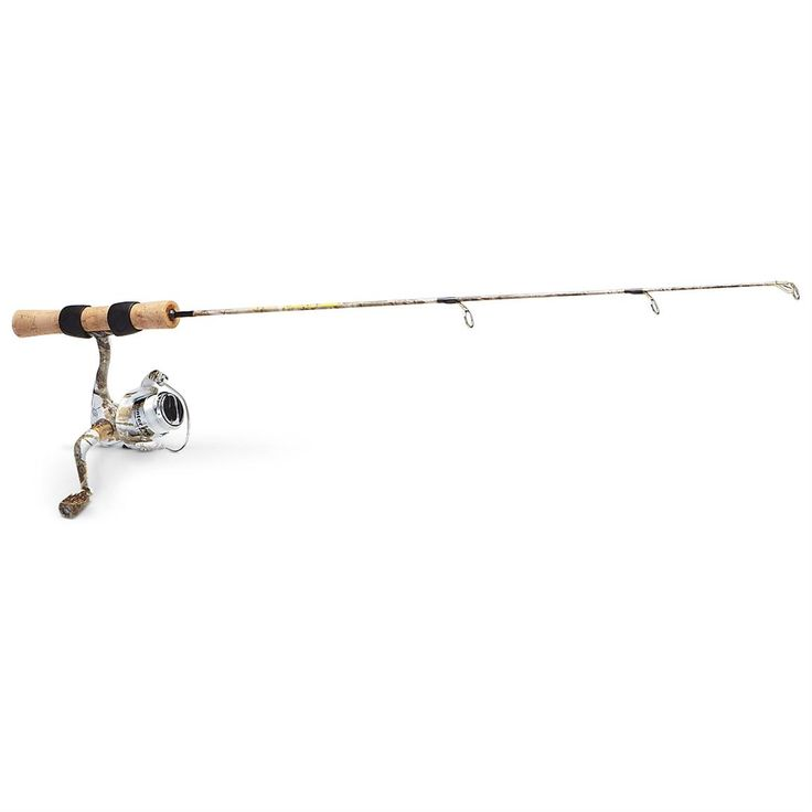 Best 25 ice fishing rods ideas on pinterest ice fishing for Ice fishing noodle rod