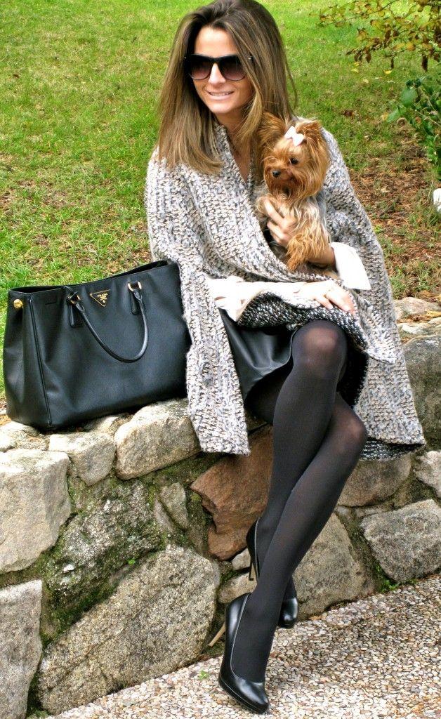 Fashion and Style Blog / Blog de Moda . Post: Happy Thanks Giving day!!!! / Feliz día de Acción de Gracias!!!!! See more/ Más fotos en : http://www.ohmylooks.com/?p=6092 by Silvia García Blanco