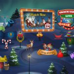 Top Pay-TV Providers Bring Holiday Cheer to Subscribers with the zone·tv® Santa Tracker